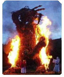 beltane sacrifice: may 1st report of bin laden death