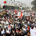 Jama'ah Islamiyah menolak berdemonstrasi di Mesjid Nur dan Fatih