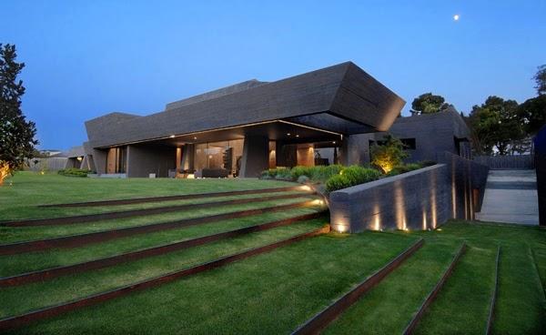 Modern Home Garden Design Home Newest Exclusive Home