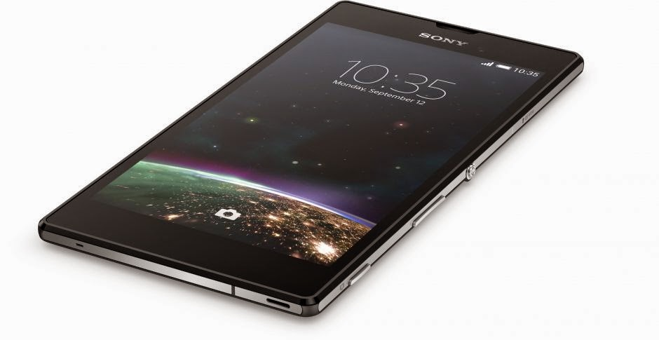 Sony Xperia T3 Smartphone Android Review