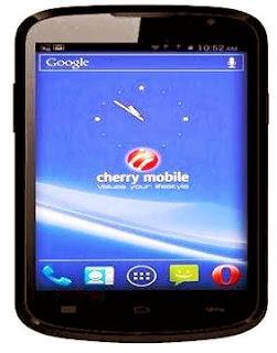Cherry Mobile Burst 2.0 Price