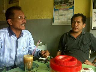Seriusnya IJP Dan Padamnya Pamor Mukhlis Rahman