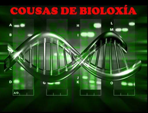 - Cousas de Bioloxía -