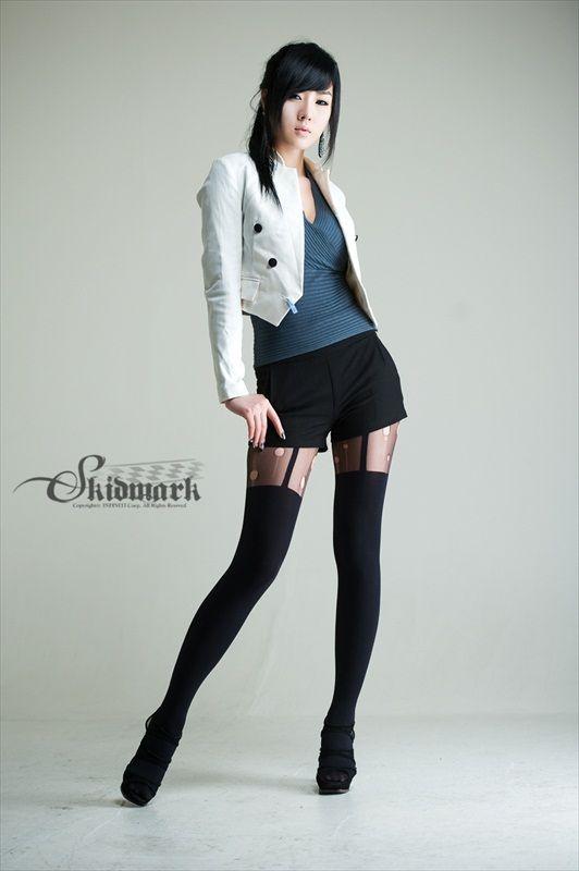 The Beauty Hwang Mi Hee