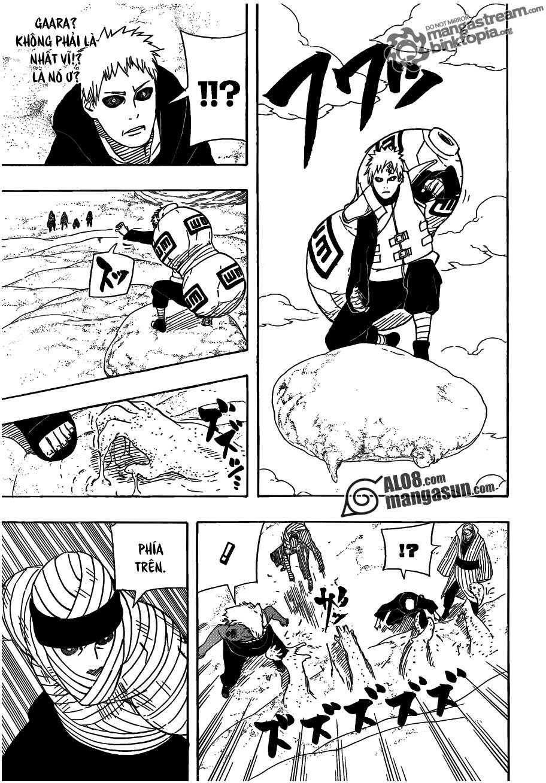 Naruto chap 546 Trang 12 - Mangak.info
