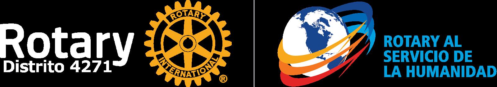 Rotary DIstrito 4271 - 2016
