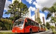 Ligeirão em Curitiba