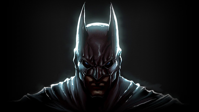 Dark Knight Batman HD Wallpaper