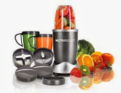 Loving my NutriBullet