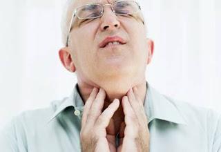 Manfaat Lidah Buaya Untuk Radang tenggorokan