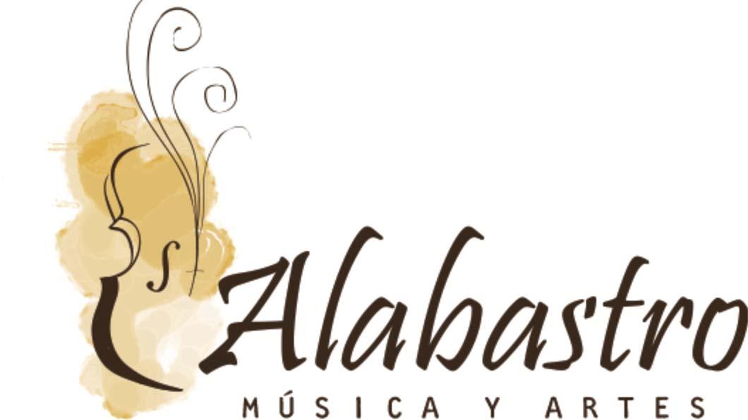 ALABASTRO, MÚSICA Y ARTES