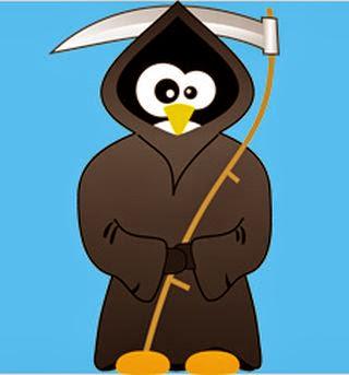 penguin-reaper