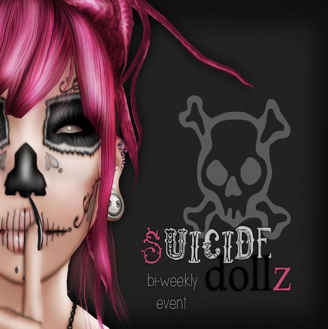 Suicidedollz