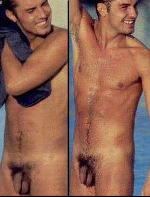 Actores Famosos Desnudos Gay
