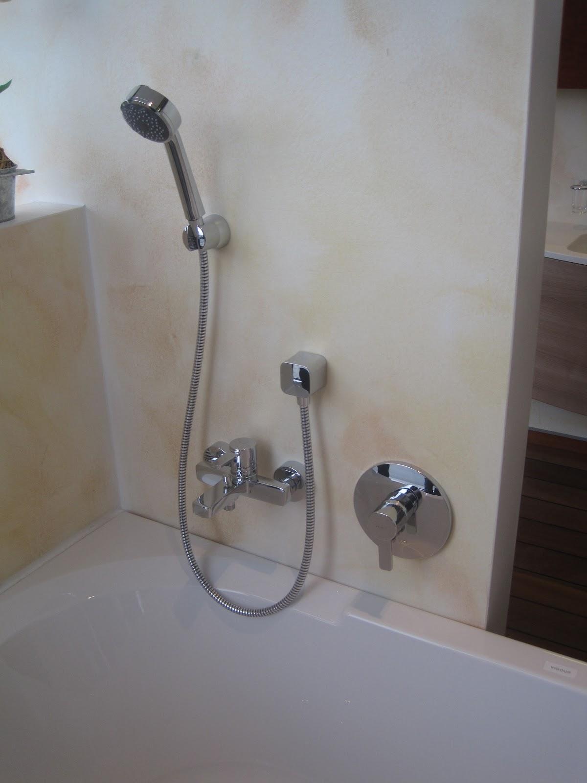 Das Noriplana Bautagebuch: Bemusterung Sanitäreinrichtungen 1 ... | {Badewannen armaturen aufputz 87}