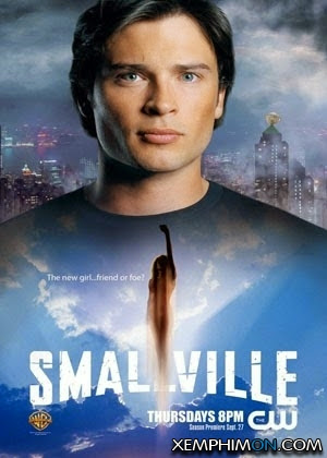 Thị Trấn Smallville 6 Thuyết minh