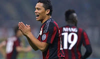 AC Milan defeated Inter