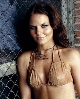Jennifer Morrison bikini