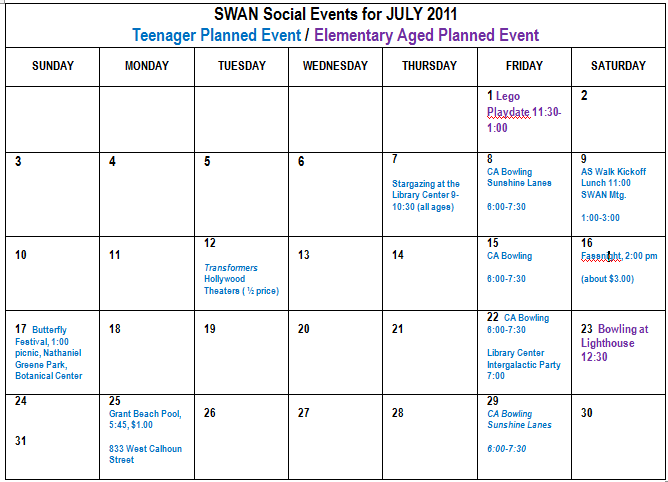... , Calendar For June And July 2013/page/2   New Calendar Template Site