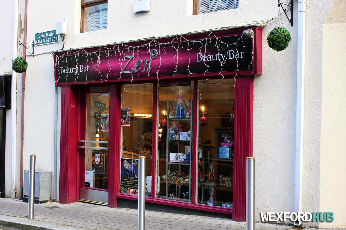 Zen Beauty Bar, Wexford