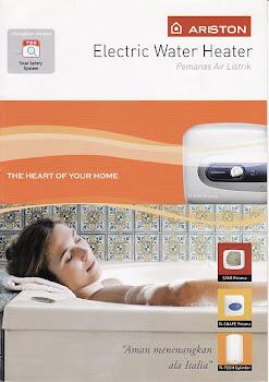 Water Heater Ariston