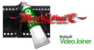 Boilsoft Video Joiner v6.57.12