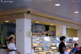 Calea pastries & coffee