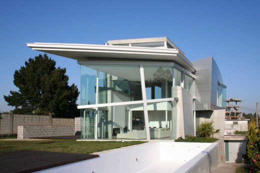 Perfect Cool Modern House Design 520 x 346 · 41 kB · jpeg