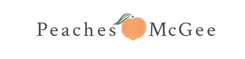Peaches McGee