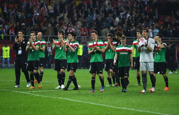 Athletic Bilbao Uefa 2012