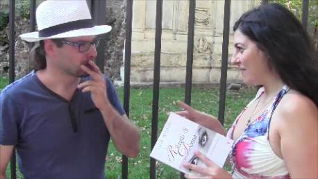 Debdeashakti (Debora De Angelis) intervista Luca Bagatin