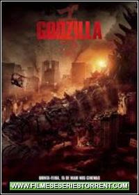 Godzilla Legendado Torrent (2014)
