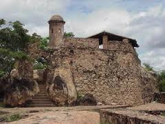 Fortín El Zamuro
