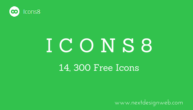 Icons8 - Free Flat And line Icons