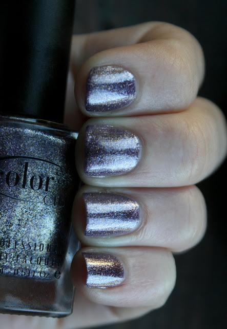 Color Club Alter Ego swatch