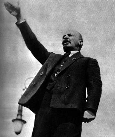 Application Process Lenin.WWI