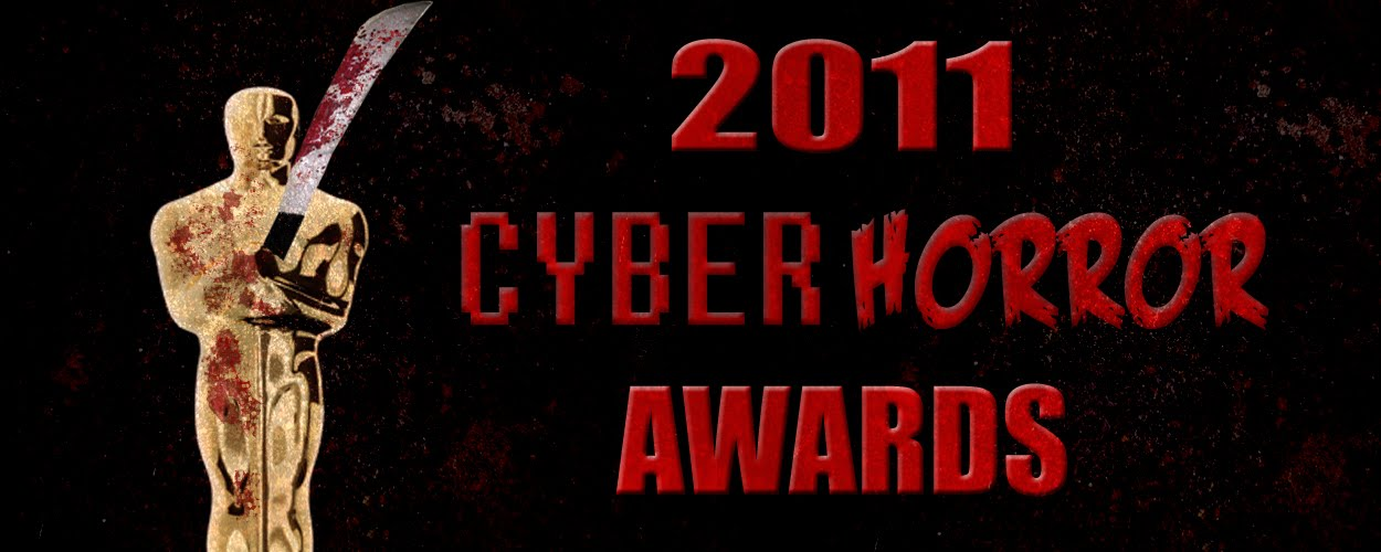 The Cyber-Horror Awards