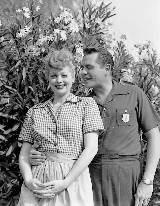 Desi Arnaz And Lucille Ball House