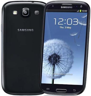 Samsung Galaxy S3 GT-I9305T