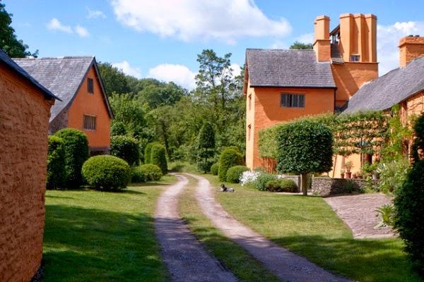 El paisaje perfecto el jard n de mis sue os guia de jardin - El jardin de lola ...