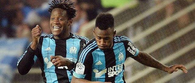 Deux joueurs de l'OM se battent après le match contre Nantes !