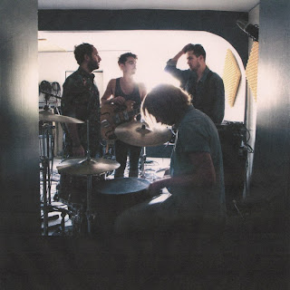 "Listen to ""Heavy Feet"" by Local Natives"
