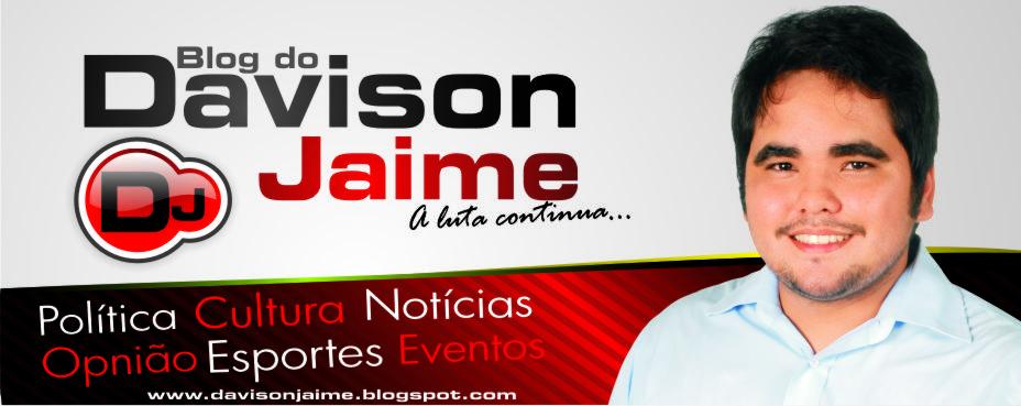 Davison Jaime