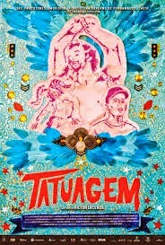 Filme Tatuagem Nacional AVI DVDRip