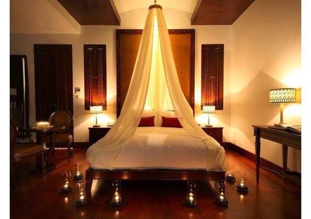modern bedroom ideas create a romantic mood designing