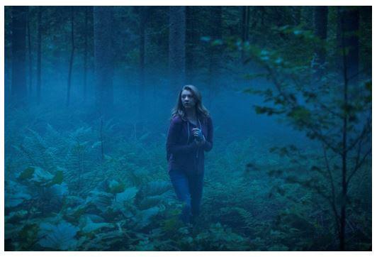 Tráiler oficial español del thriller sobrenatural 'El bosque de los suicidas'