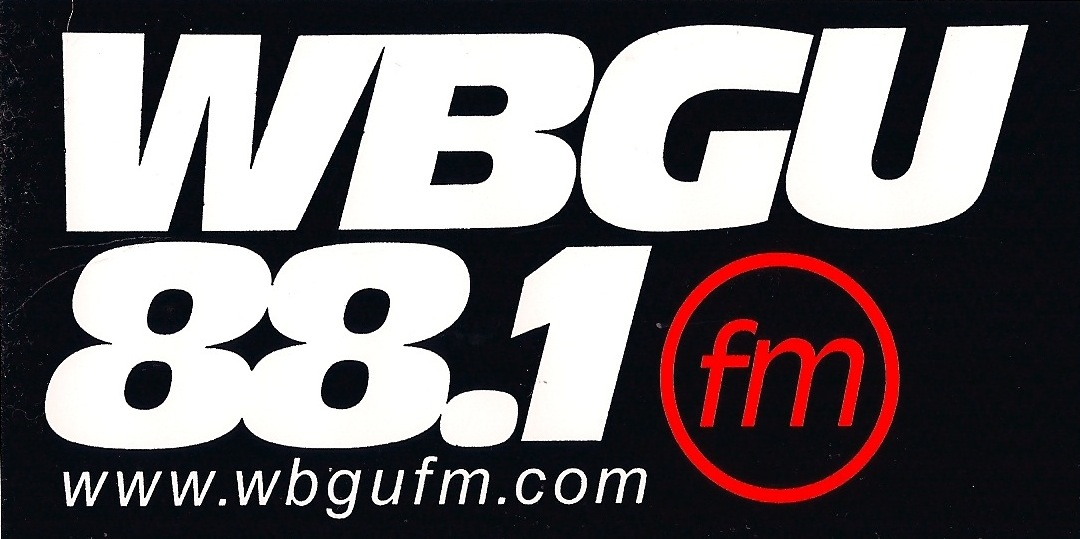 Image result for WBGU 88.1 fm