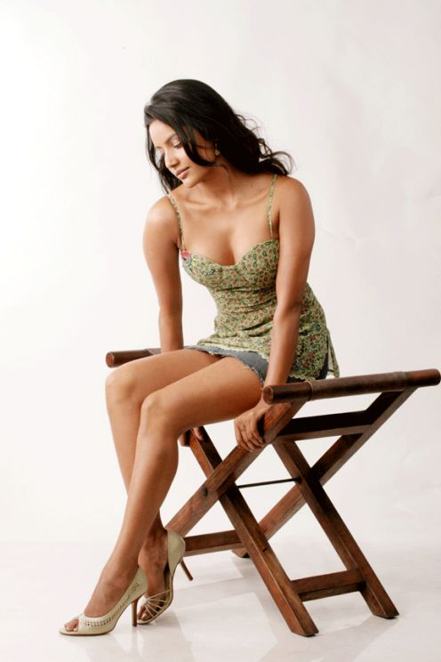 Priya Anand Hot Photo Shoot Pics