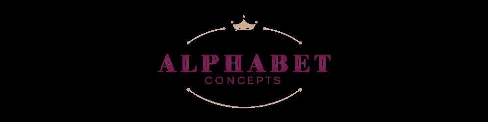 Alphabet Concepts