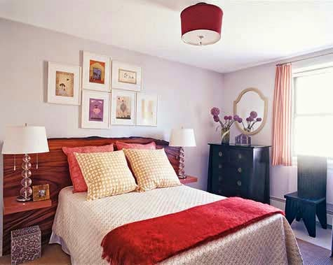 Bedroom ideas spikharry small bedroom design ideas for for Bedroom decorating ideas for couples